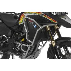 Extensión del estribo de protección para BMW F800GS Adventure