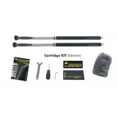 Touratech Suspension Cartridge Kit Extreme para KTM 1090 Adventure R ab 2017 / KTM1290 Super Adventure R el año 2018