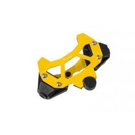 Protección de tope de dirección para BMW R1250GS ADV / R1200GS LC ADV - Amarillo