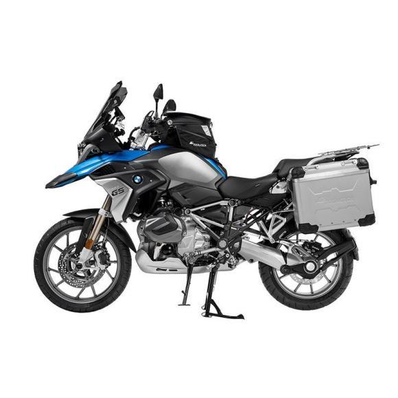 Sistema de Maletas ZEGA EVO para BMW R 1250   1200 GS (LC) (2013-)   ADV (2014-)