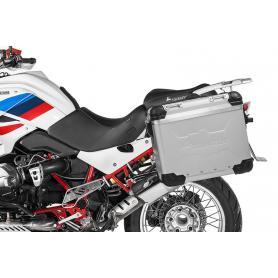 Sistema de Maletas ZEGA EVO para BMW R 1200 GS (AC) (-2012) | ADV (-2013)