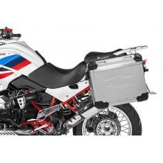 Sistema de Maletas Zega Evo para BMW R1200GS / GS Adv (2005-2013)