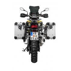 Sistema de Maletas Zega EVO para BMW F850GS / F750GS / BMW F850GS ADV