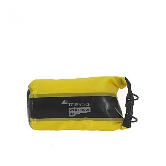 Petate PS17 amarillo/negro by Touratech Waterproof