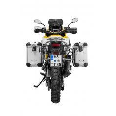 Sistema de Maletas Zega Evo para Honda CRF1000L Africa Twin / Adv Sports