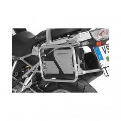 Caja de herramientas de acero fino para portamaletas original de BMW R1250GS y Adventure / BMW R1200GS y Adventure
