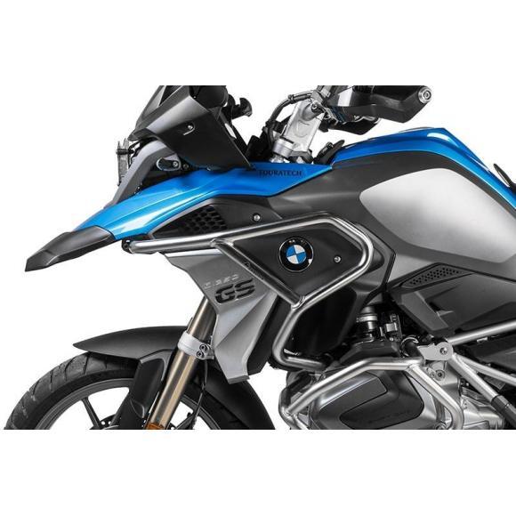Estribo de protección de acero inoxidable para el carenado para BMW R1250GS