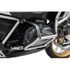 Refuerzo para estribo de protección del motor original de BMW R1250GS y Adventure