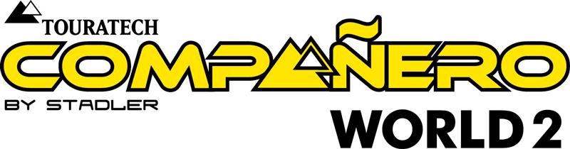 Logo compañero World 2