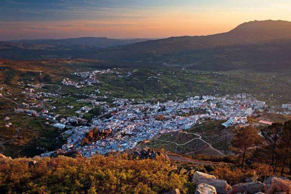 Marruecos Touratech 3