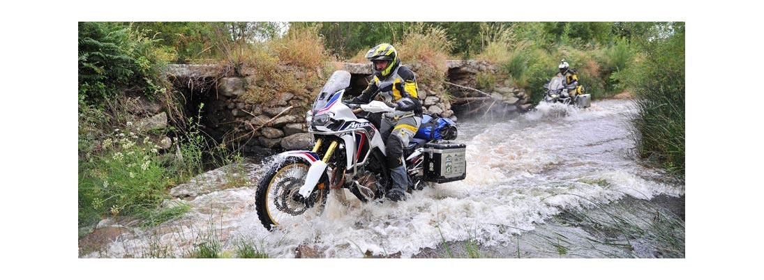 Africa Twin CRF 1000 L