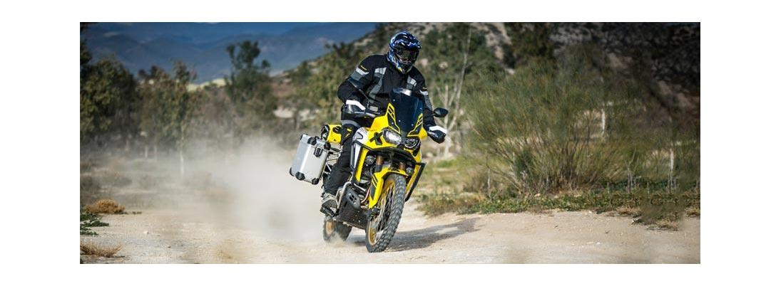 Africa Twin CRF 1000 L Adventure Sports