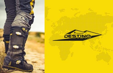 BOTAS TOURATECH
