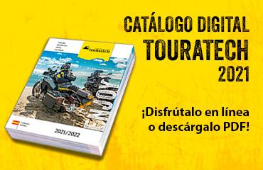Catálogo 2021 de Touratech