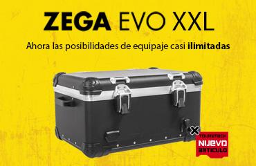Zega Evo xxl